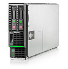 HP Proliant BL 420c G8